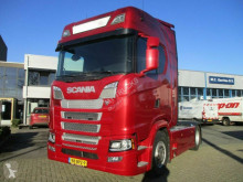 Camion Scania S 500