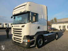 Scania R 450 used other trucks