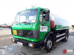 Lastbil Mercedes SK 1622 tank begagnad
