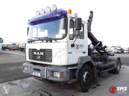 Camion porte containers MAN 19.314