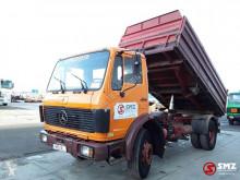 Camião Mercedes 1617 basculante usado