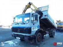 Mercedes SK 1617 truck used tipper