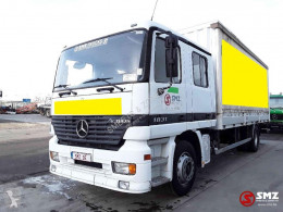 Mercedes Actros 1831 autres camions occasion