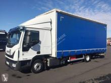 Camión tautliner (lonas correderas) Iveco Eurocargo