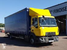 Camión lonas deslizantes (PLFD) Renault Gamme D 280.13 DTI 8