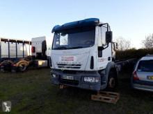 Camion sasiu Iveco Eurocargo 160 E 24