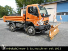 Camion Pfau Rexter A6500 4x4 Kipper, Winterdienst benă second-hand