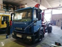 Camion sasiu Iveco Eurocargo 140 E 25