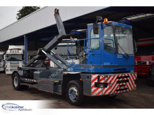 MOL HM 220, Terminal container lifter, Truckcenter Apeldoorn truck used hook arm system