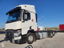 Camion Renault Gamme T 480 T6X2 LOW E6 BDF occasion