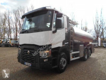Camion Renault Gamme C 430.26 DTI 11 citerne occasion