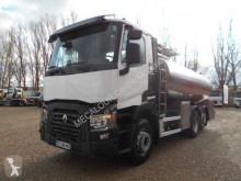 Camion cisternă Renault Gamme C 430.26 DTI 11