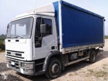 Camion centinato alla francese Iveco Eurocargo 130 E 23