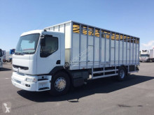 Camião Renault Premium 370 transporte de animais usado