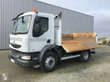 Camion Renault Midlum 190.14 tri-benne occasion