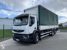 Camión lonas deslizantes (PLFD) Renault Premium Lander 380.26 DXI