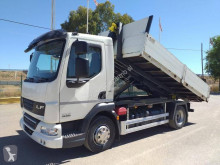Camion Mercedes multiplu second-hand