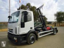 Camião Iveco poli-basculante usado