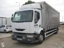 Renault tarp truck Premium 270.18
