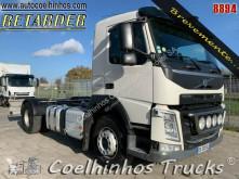 Camion châssis Volvo FM 330