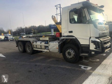 Volvo hook lift truck FMX 500