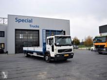 Camión caja abierta Volvo FL6 12