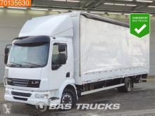 Camión lonas deslizantes (PLFD) DAF LF45