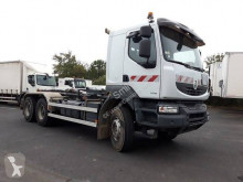Camion polybenne Renault Kerax 380.26