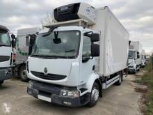 Camion frigo multi température Renault Midlum 220 DXI
