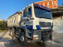 Camión volquete MAN TGA 33.460
