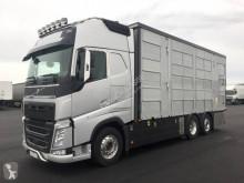 Camión Volvo FH 540 remolque ganadero nuevo