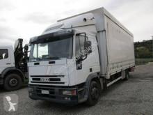 Camión lona Iveco Eurocargo 120 E 28