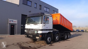Mercedes Actros 3240 truck used tipper