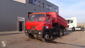 Camion Tatra 815 benne occasion