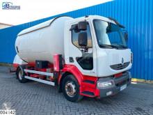 Camion citerne produits chimiques Renault Premium 220