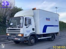 Camion DAF 45 ATI ATI 45 150 TURBO fourgon occasion