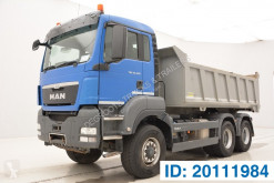 Camion benne MAN TGS 33.440
