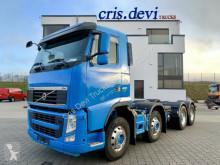 Camion citerne Volvo FH 480 8x4 mit ADR und Hydraulik