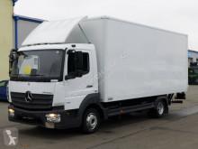 Camion Mercedes Atego 818*Euro 6*Schalter*Klima*AbstandTempom fourgon occasion