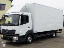 Kamion Mercedes Atego 818*Euro 6*Schalter*Klima*AbstandTempom dodávka použitý