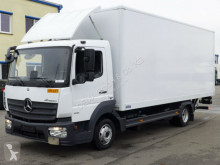 Ciężarówka furgon Mercedes Atego 818*Euro 6*Schalter*Klima*AbstandTempom