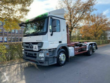 Camion Mercedes Actros Actros 2541 L 6x2 Abrollkipper/Meiller 20.65/ D- multiplu second-hand