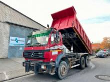 Camión volquete Mercedes SK 2638 K 6x4 3 Seiten Kipper 13T Achsen