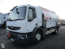 Camion Renault Premium 300.19 DXI cisterna idrocarburi usato
