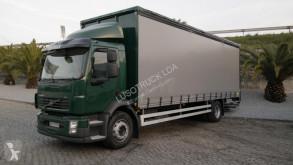 Volvo tautliner truck FL 240