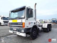 Camion châssis DAF CF 320