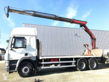 Camion platformă standard DAF CF85 460