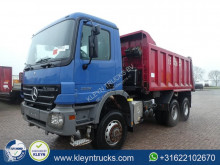 Camion Mercedes Actros 3332 benne occasion