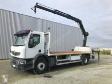 Renault Premium Lander 310.19 truck used standard flatbed