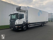 Camion frigo multi température Scania P 360